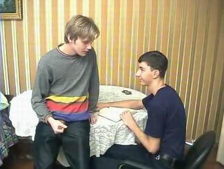 российское гей порно