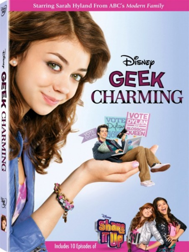 Прекрасный «принц» / Geek Charming. 2011. HDTVRip