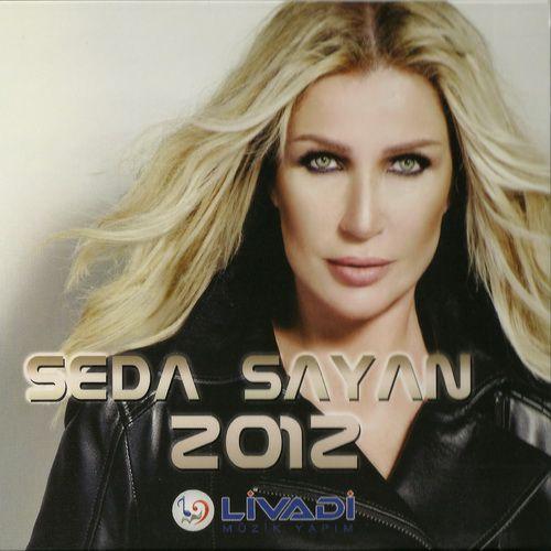 Seda Sayan - Ah Askim (2012)