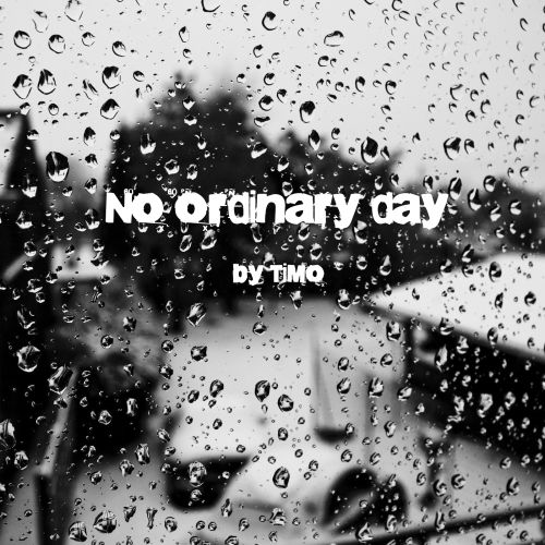 No Ordinary Day by Timo (2012)