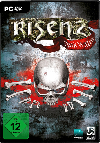 Risen 2: Dark Waters / Risen 2: Темные воды (2012) [Rus/Eng][Beta]
