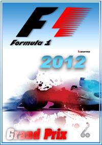 Формула 1: Гран-При Бразилии 2012. Квалификация (2012) SATRip