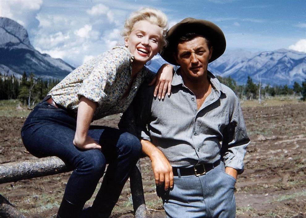 Inéditas fotos Marilyn Monroe leiloado