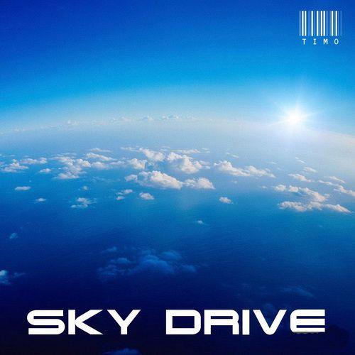 Timo - Sky Drive (2012)