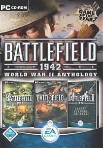 Battlefield 1942 Антология (4 в 1) (2002)