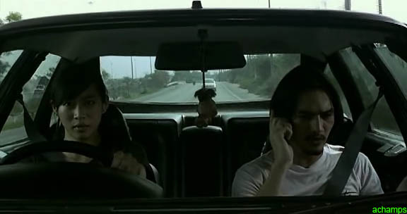 Están entre nosotros (Shutter) | 2004 | Terror | DVDrip | Tailandés / Sub. Español | 1 enlace gratis 1070152458fb9ac450b7df2f7d5402b0