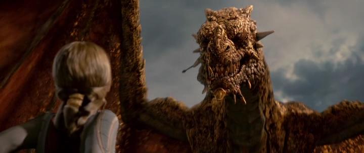 Беовульф (Режиссерская версия) / Beowulf (Director's Cut) (2007) HDRip