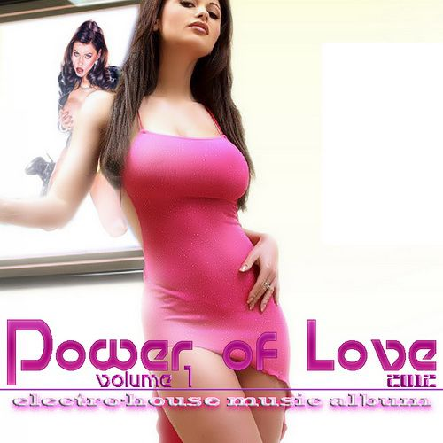 Power Of Love Vol.1 (2012)