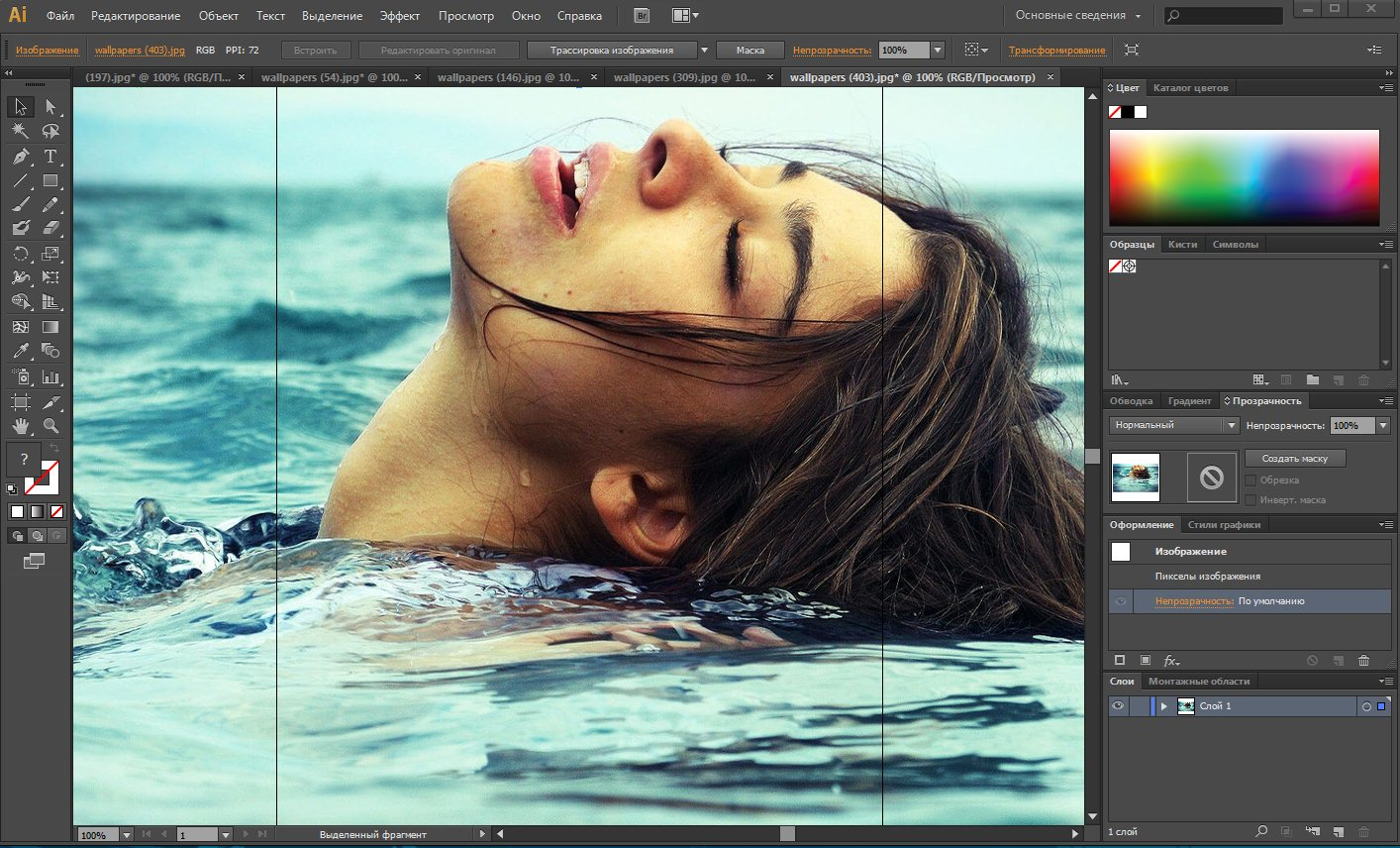 Скачать adobe illustrator cs6 rus