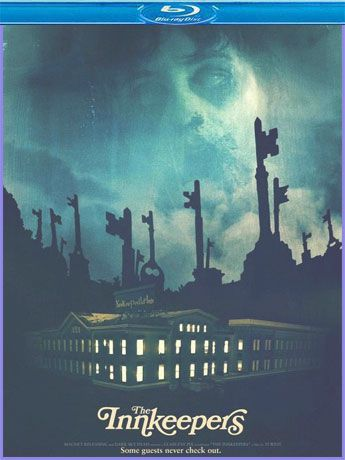 ����� ������� ����� / The Innkeepers (2011) BDRip 720p | ��������