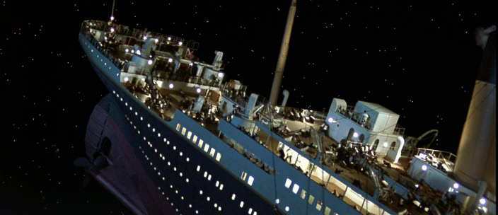 Титаник 2012 Торрент