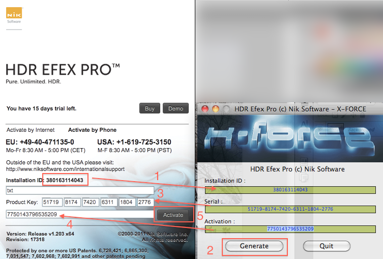 Nik Software Viveza 2 license width=