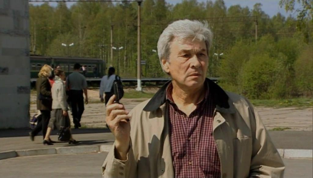 Белая стрела (2007) DVDRip-AVC