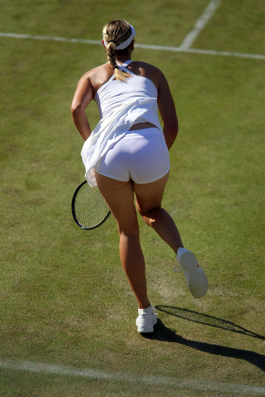 Сексуальные картинки теннисисток 3 фотография
