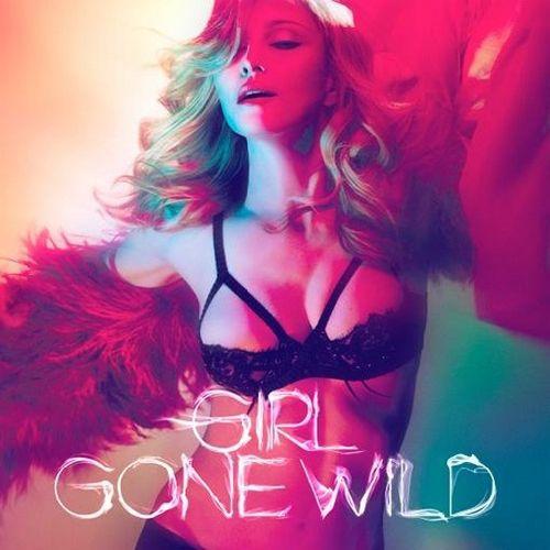Madonna - Girl Gone Wild (2012) FLAC