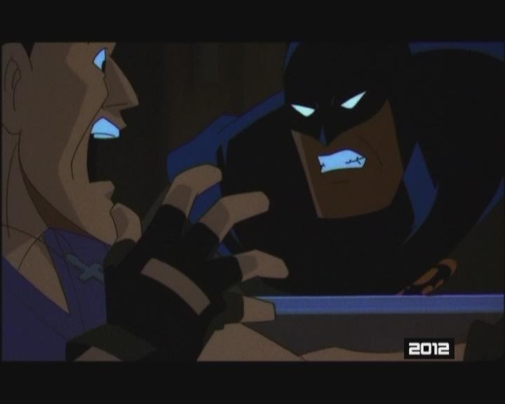 как бэтмен познакомился с робином