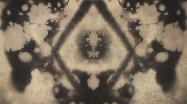 нирвана анимация