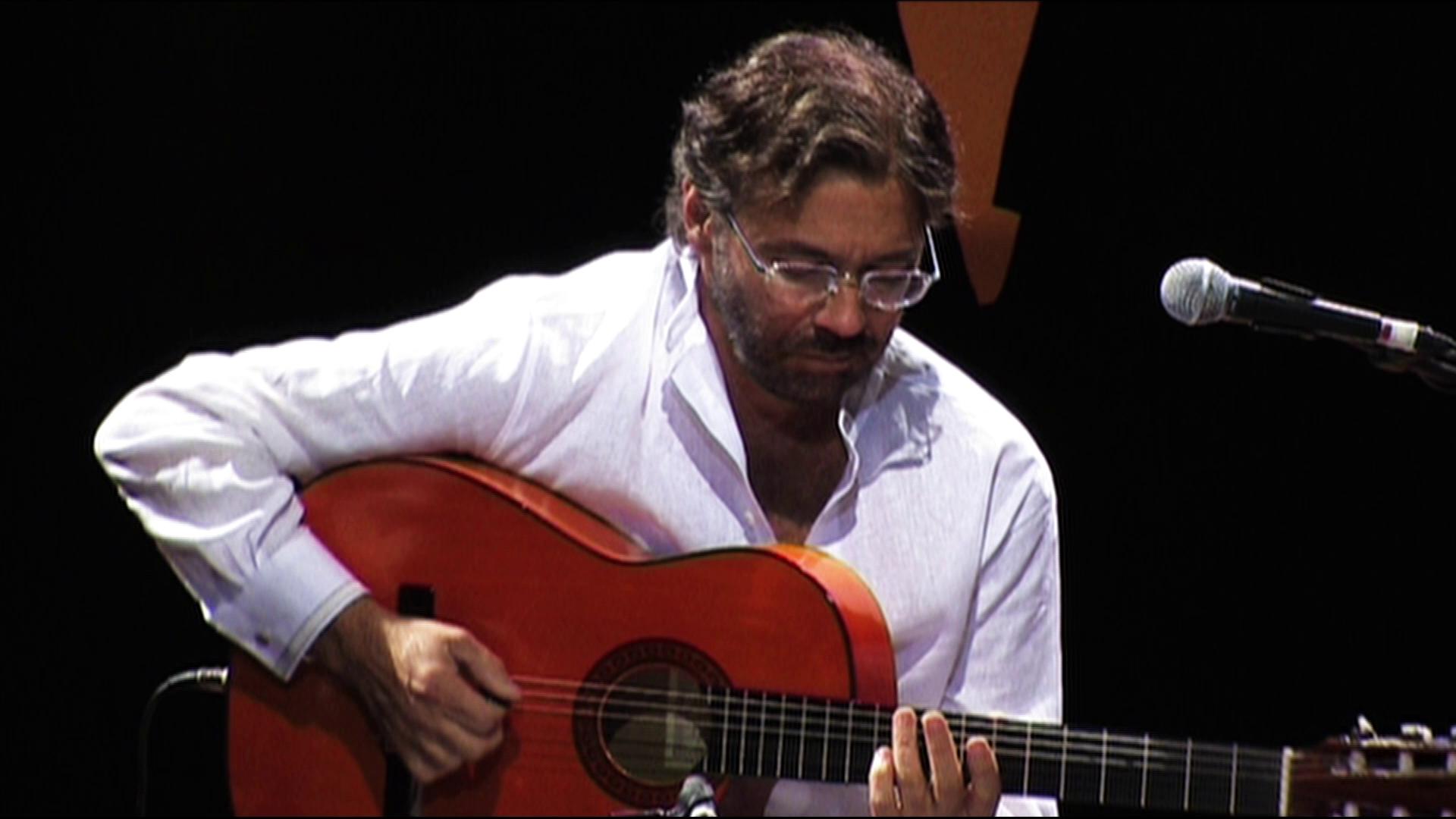 2009 Al Di Meola - Morocco Fantasia - World Sinfonia Live (2012) [Blu-ray] 0