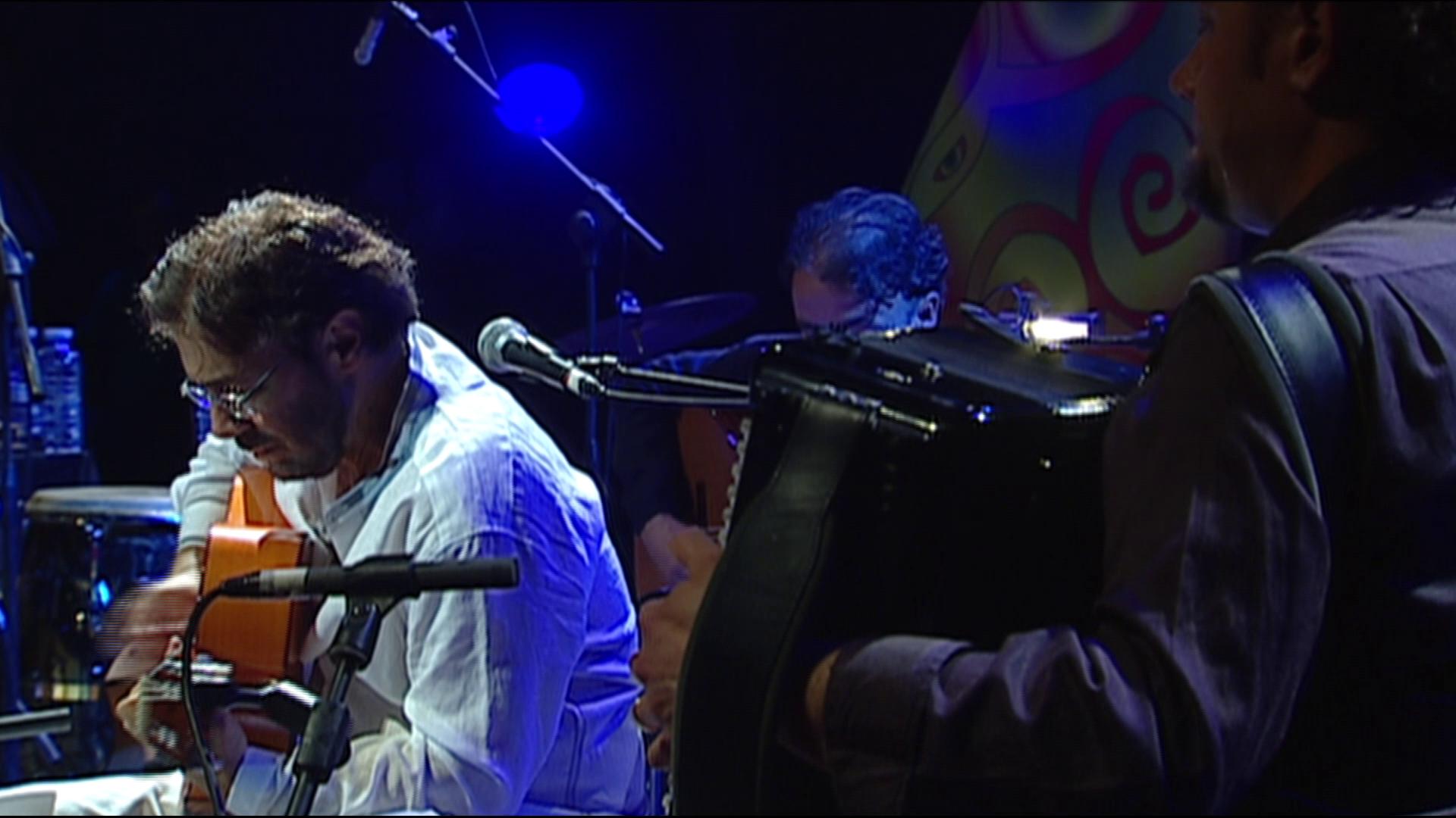 2009 Al Di Meola - Morocco Fantasia - World Sinfonia Live (2012) [Blu-ray] 4