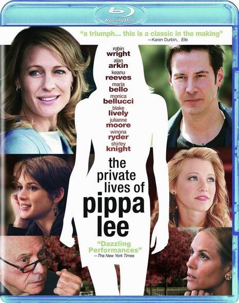 Частная жизнь Пиппы Ли / The Private Lives of Pippa Lee (2009) BDRip