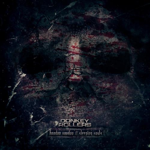 (Hardstyle) Donkey Rollers - Hoodoo Voodoo / Sleeping Souls - 2012, MP3, 320 kbps, WEB [FUSION149]