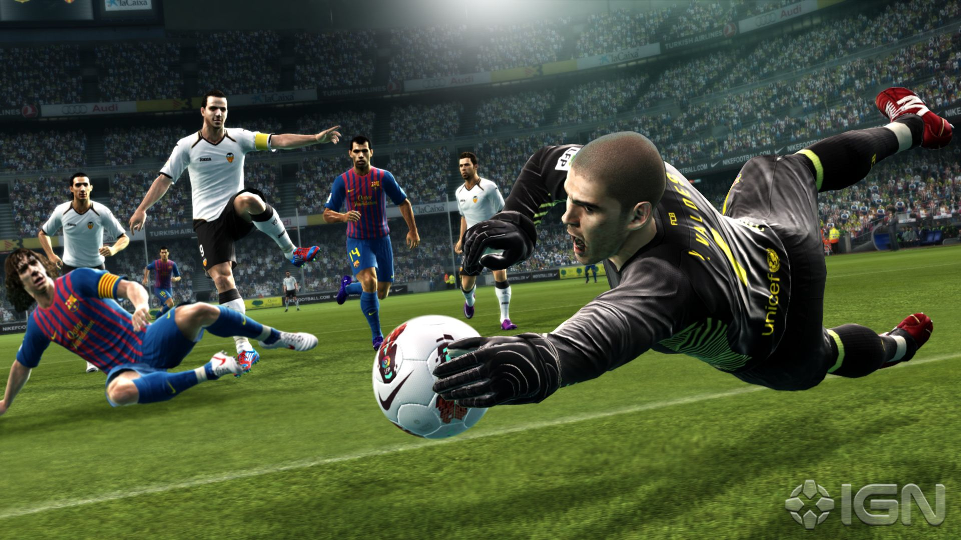 Pro Evolution Soccer 2013 (2012) [RUS/FULL/PAL] (LT+2.0) XBOX360