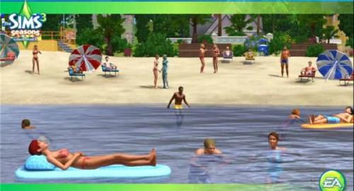 The sims интересные игры - 2725