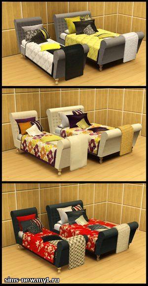 Спальня 506889225c2f7e894b5f837f5538fe60