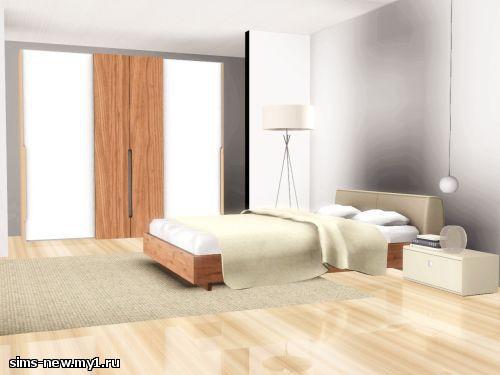 Спальня 18e45747c3b7acf5a8b0a70a5df37a2b