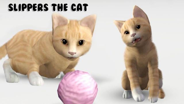 Питомцы - Каталог файлов - love-Sims