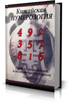 Ричард Вебстер - Китайская нумерология