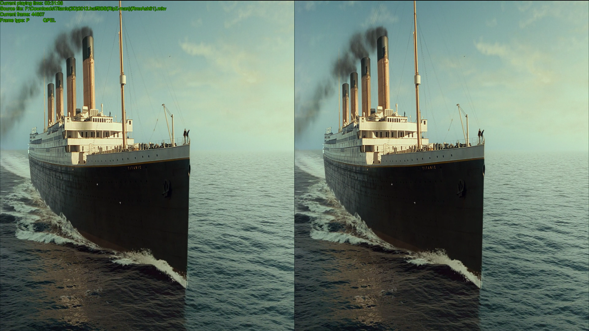 скачать фильмы и ролики в 3d