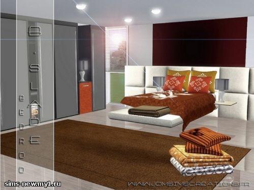 Спальня 613e434e1bcb187d5806f348285ec244