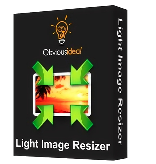 Light Image Resizer v4.4.2.0 Final + Portable [2013,MLRUS]