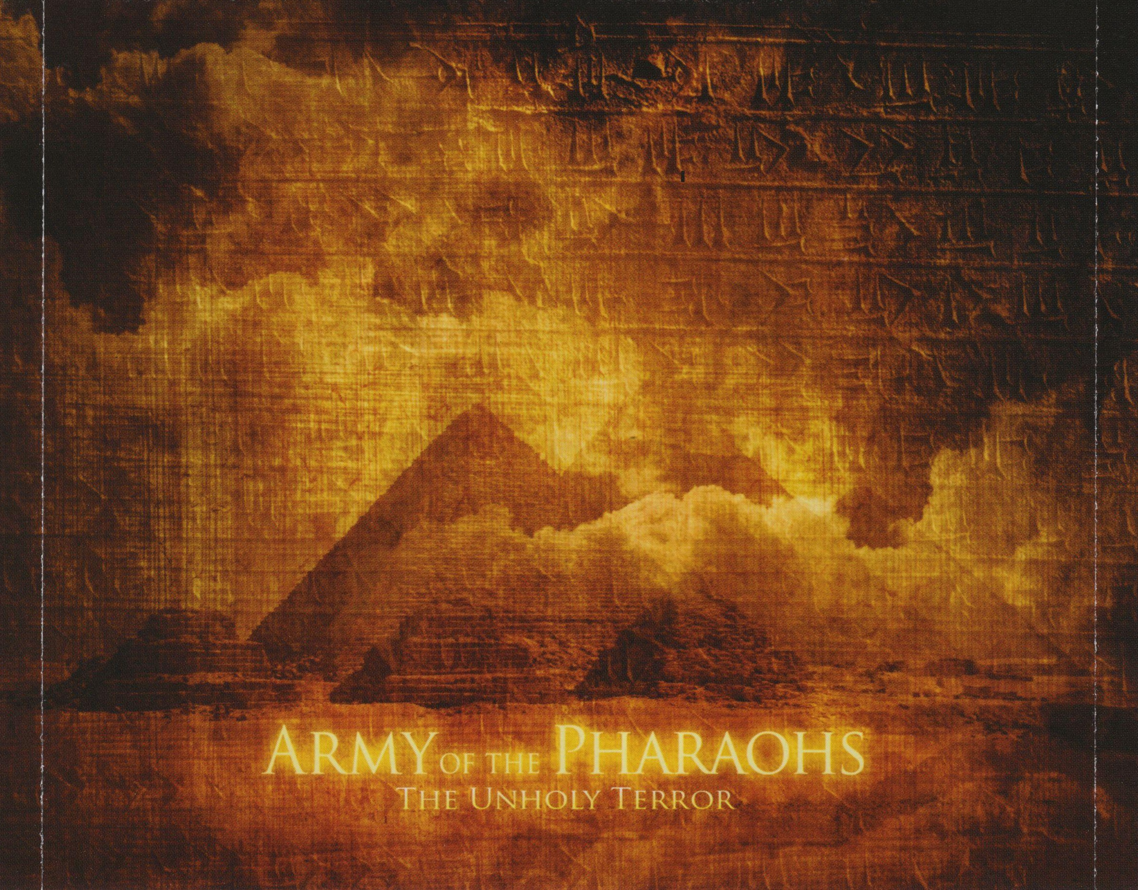 Spaz out army of the pharaohs download itunes