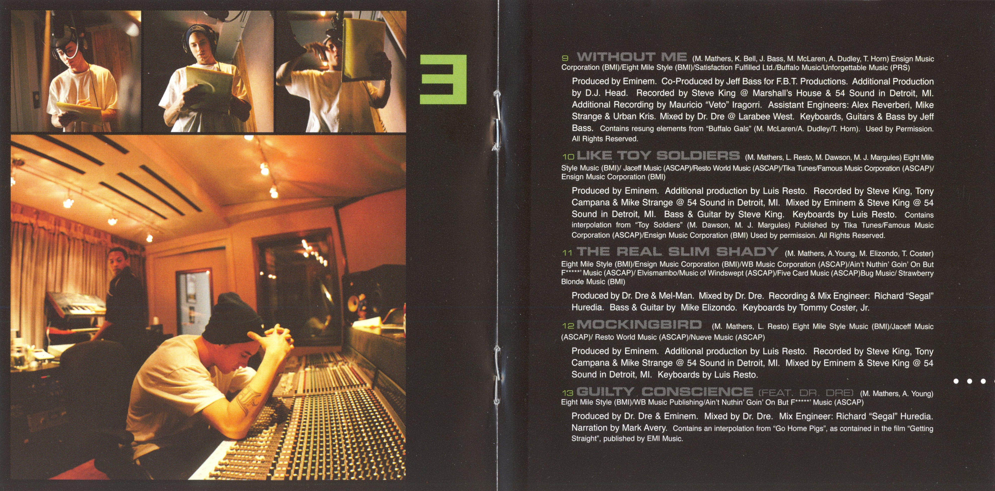Eminem   Curtain Call The Eminem Curtain Call Vinyl