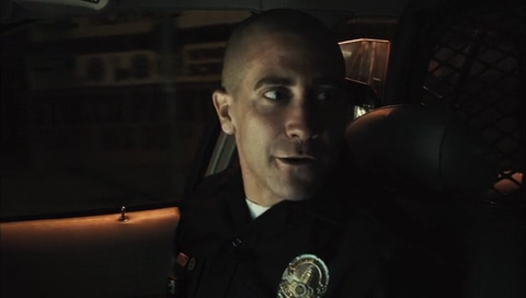 Патруль / End of Watch (2012) (Дэвид Эйр) [США, триллер, драма, криминал, DVDRip, MP4, H.264, AAC] DUB
