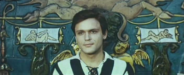 Исполнение Желаний фильм 1973
