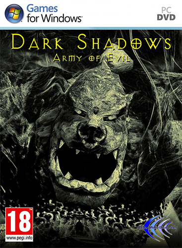 Dark Shadows: Army of Evil