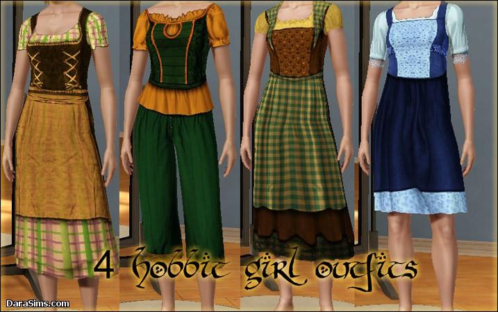Sims 2 Сейлормун