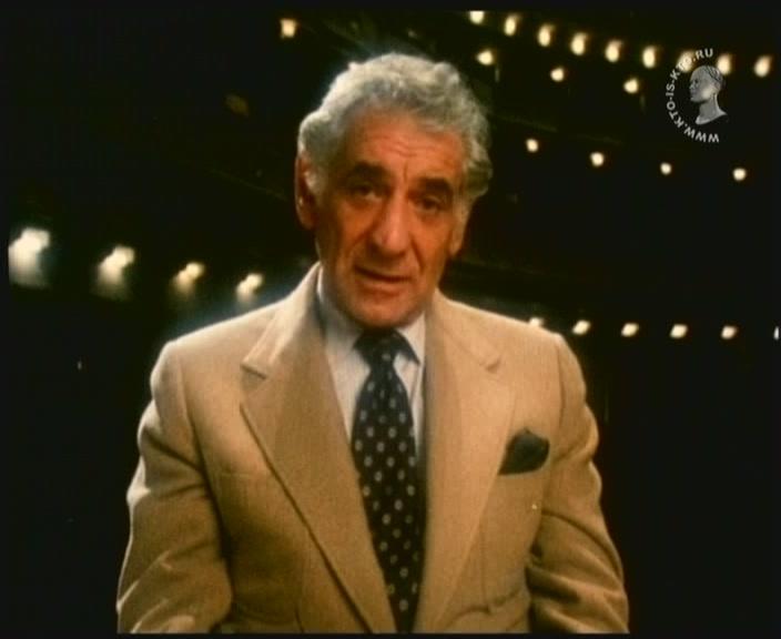 1978 Leonard Bernstein - Reflections [DVB] 5