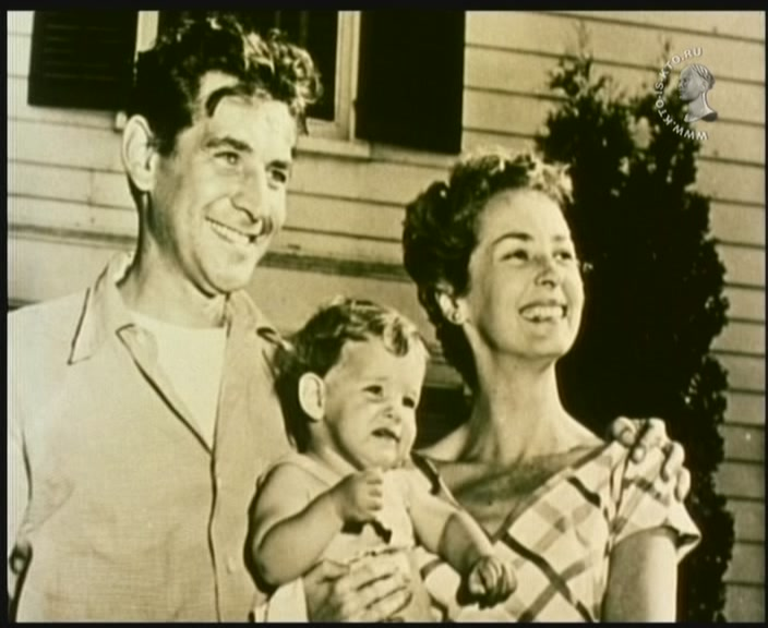 1978 Leonard Bernstein - Reflections [DVB] 6