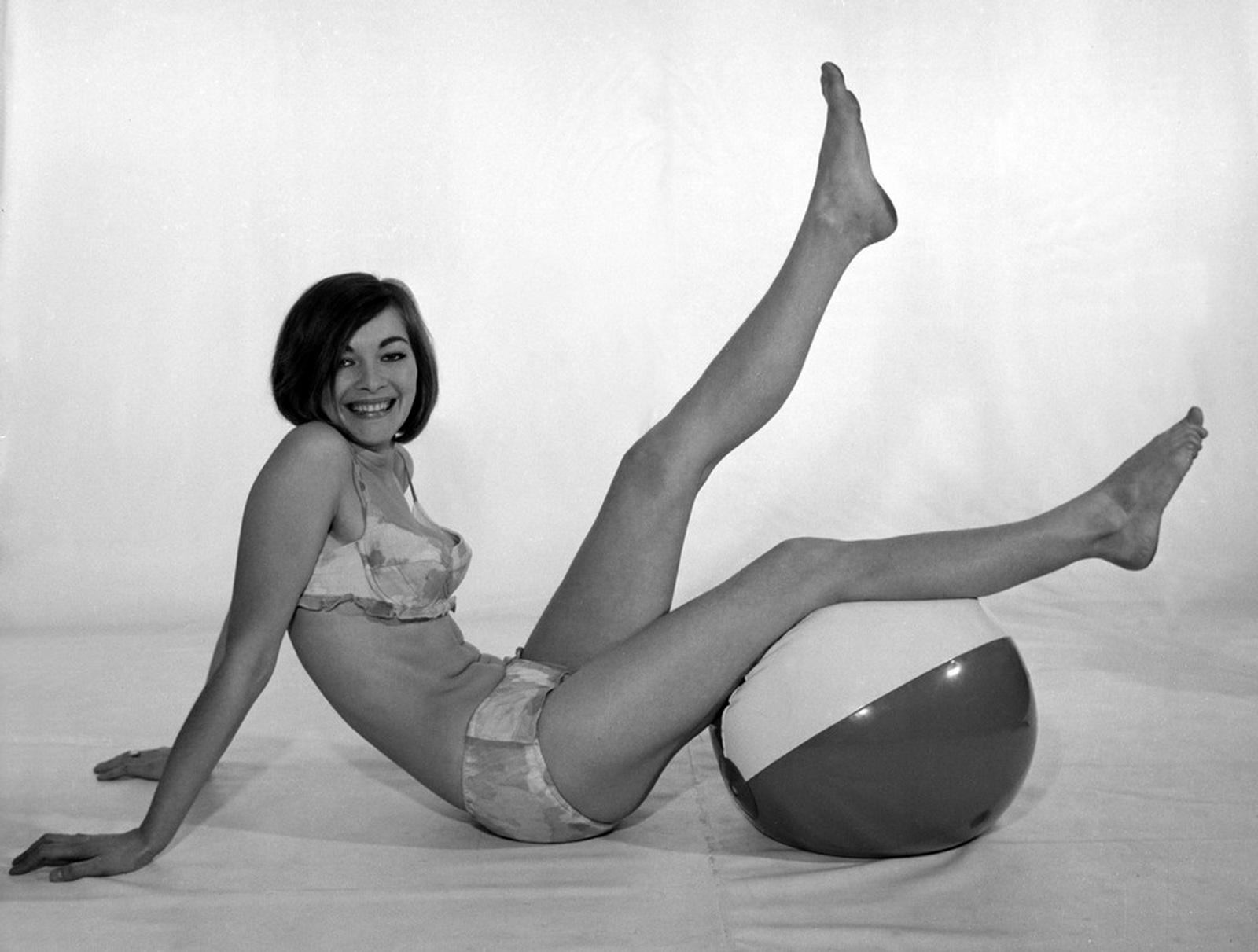 порно фото советских актрис фотошоп
