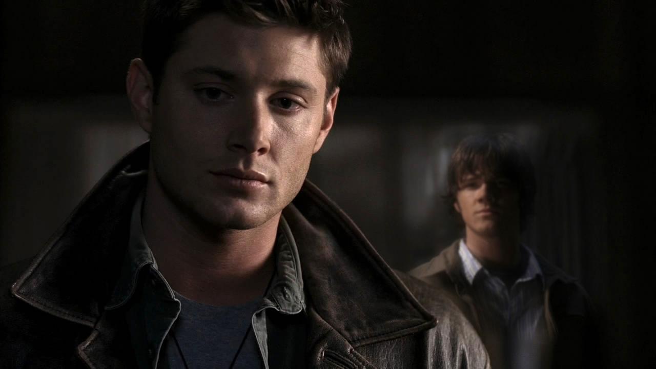 supernatural season 1 - 600×330