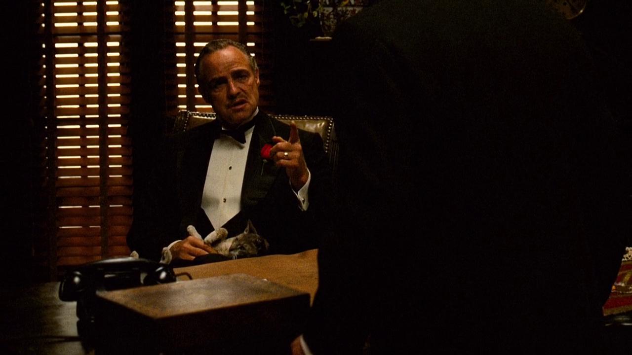 Крестный отец 2 / The Godfather: Part II.