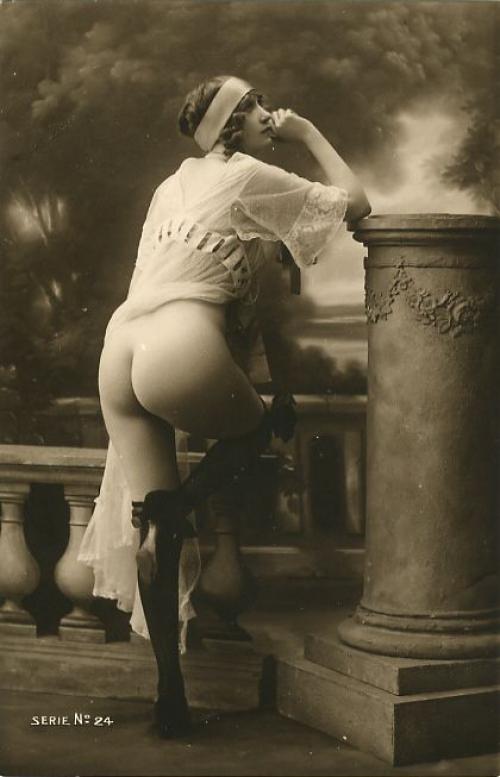 И дело вовсе не в фигурах, а2013-01-31 1932 Говорят, раньше секса