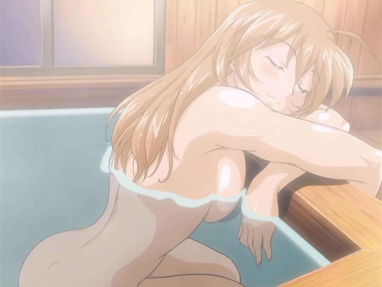 Hentai ikki tousen lesbain naked pics