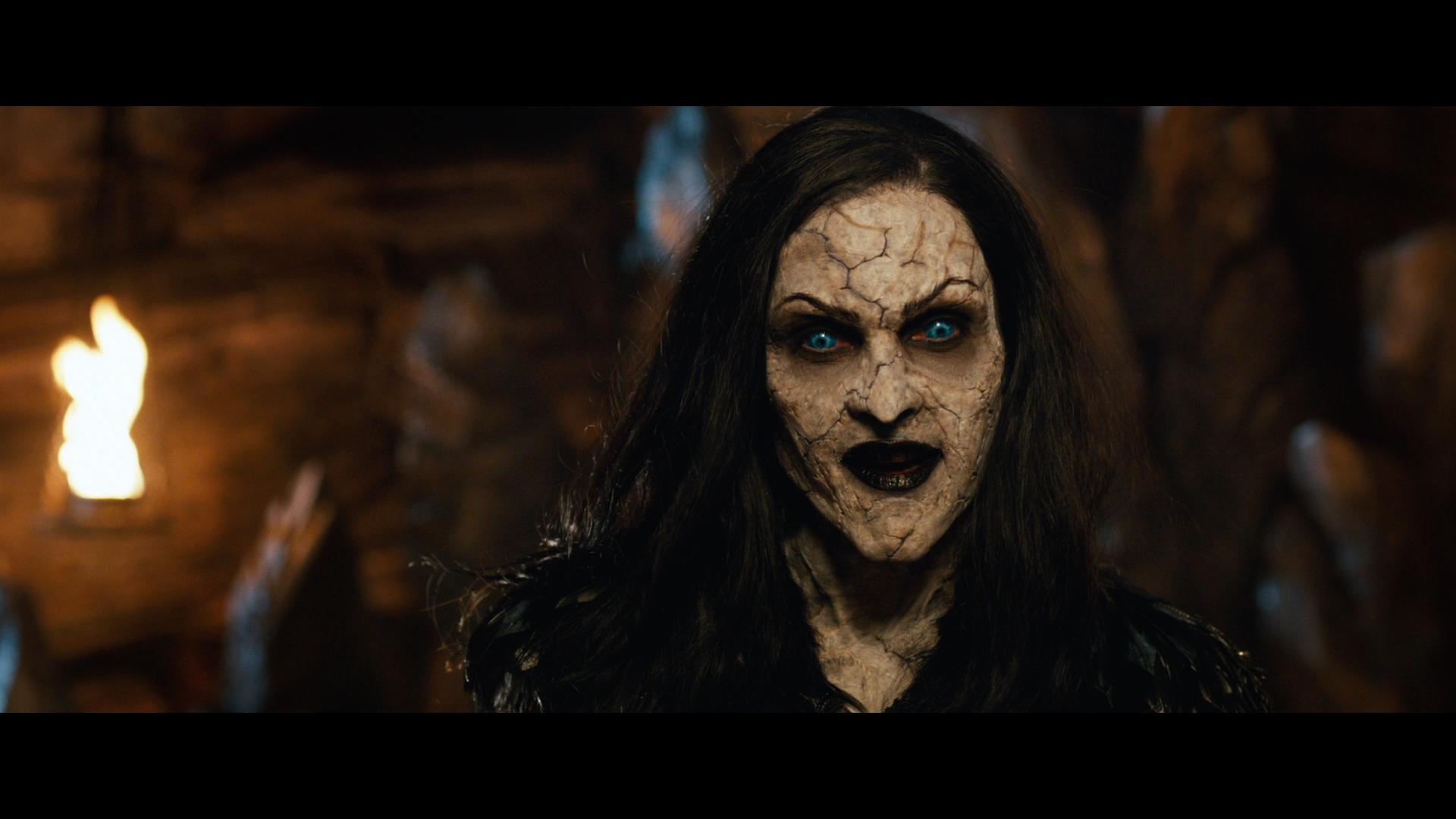 ю-туб фильм ужасов последняя охота на ведьм для тех, кто