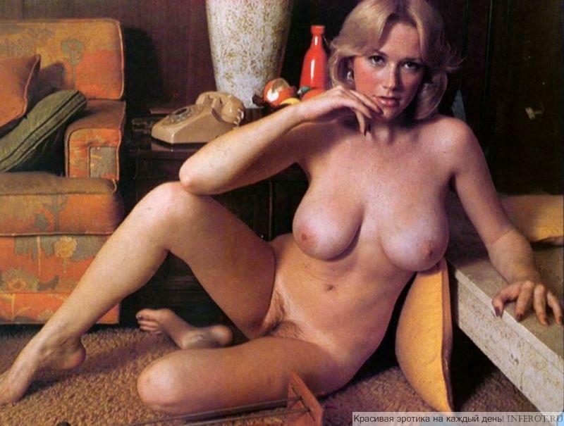 Retro foto erotika