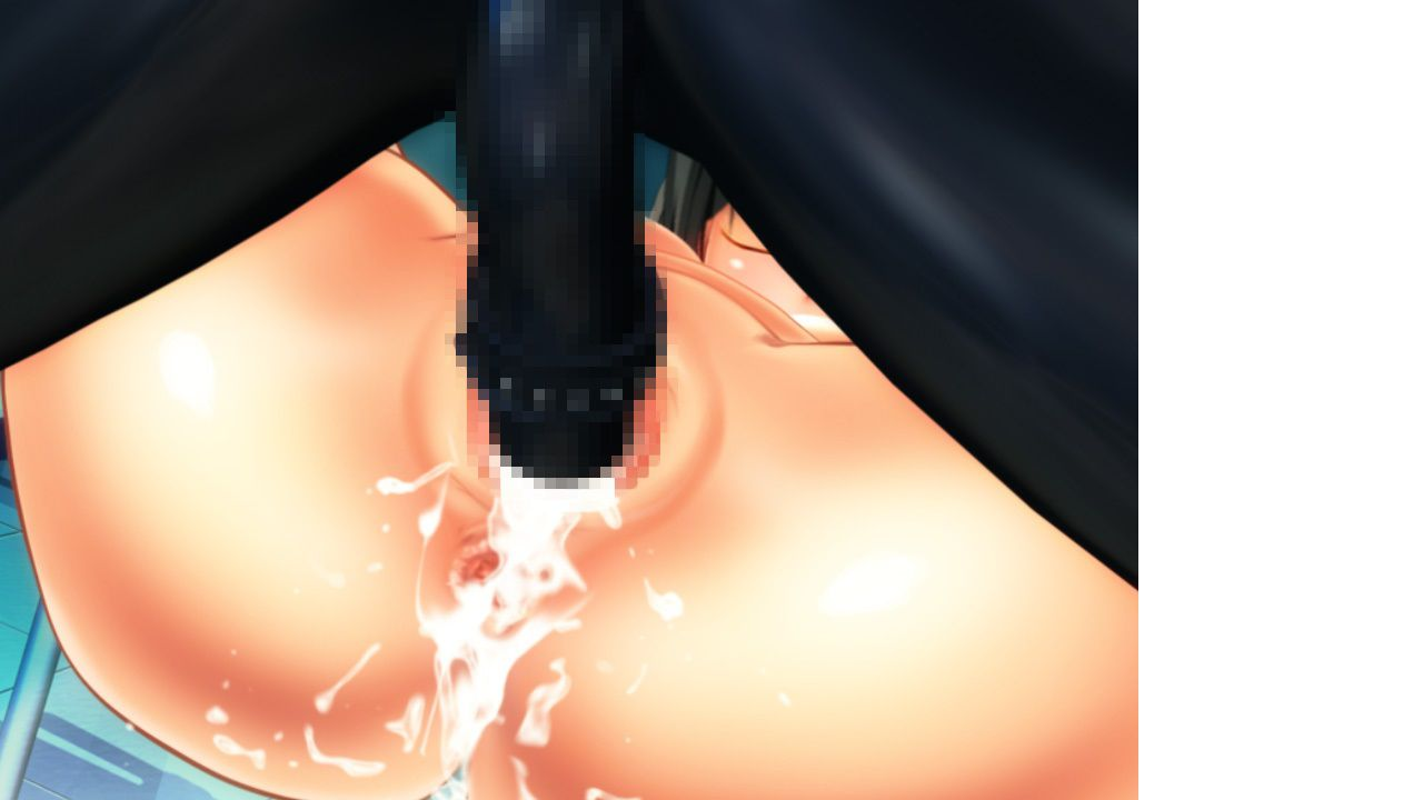 Machinery assault to the beloved maidens 4 Anchor Bolt Constraint Spasms: Pole Ramme FXD [Ep.1] [3D] [JAP] Anime Hentai